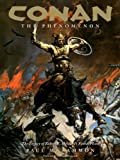 Conan: the Phenomenon, Paul Sammon, Michael Moorcock, 1616551887