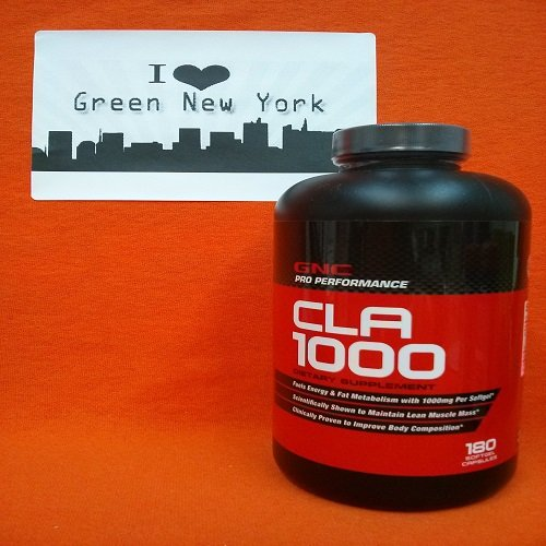 GNC Pro Performance CLA, Softgel Capsules, 180 ch