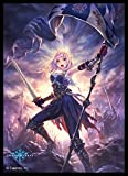 Shadowverse Jeanne Beacon of Salvation Trading Card Game Character Sleeve Anime MT442