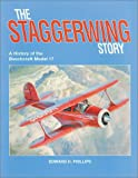 The Staggerwing Story, Edward H. Phillips, 0911139273