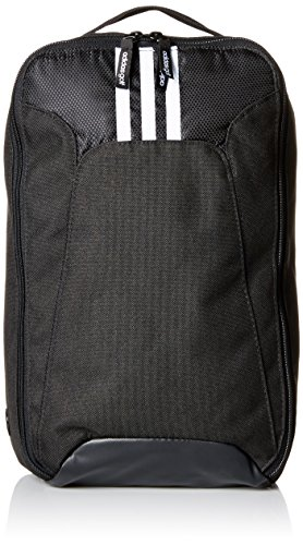 adidas Golf Men's Shoe Bag, - Mens Golf Bag Golf