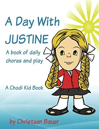 A Day With Justine