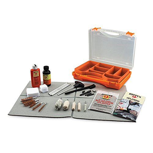 Hoppe's Boxed Kit NK1 New Shooters Universal Cleaning Kit by HOPPE'S