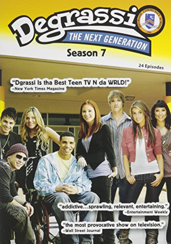 Degrassi: The Next Generation: Season 7
