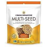 Crunchmaster Multi-Seed Crackers, Roasted