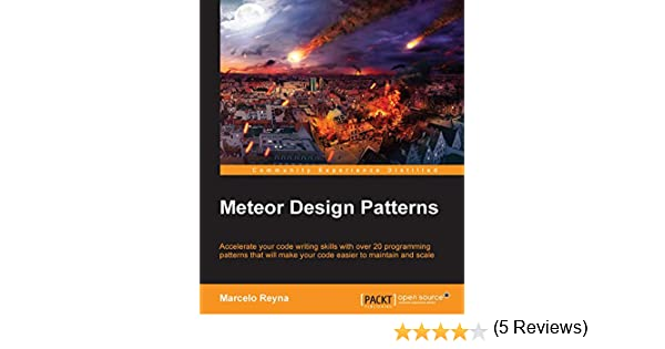 Amazon meteor design patterns ebook marcelo reyna kindle store fandeluxe Choice Image