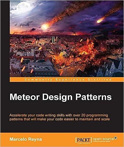 Amazon meteor design patterns ebook marcelo reyna kindle store meteor design patterns 1st edition kindle edition fandeluxe Choice Image
