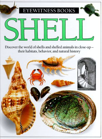 Shell (Eyewitness Books) pdf