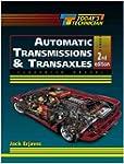 Automatic Transmissions & Transaxles:...