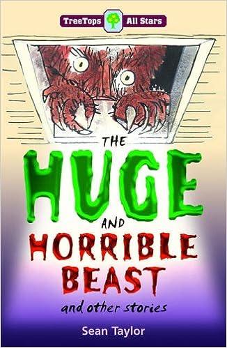 The horrible beast
