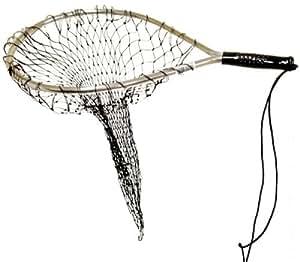 Ranger 2219 sure grip handle elastic landyar for Amazon fishing net
