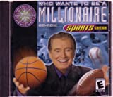 Who Wants to Be a Millionaire: Sports Edition (Jewel Case)