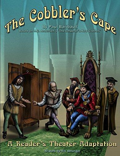Read Online The Cobbler's Cape pdf
