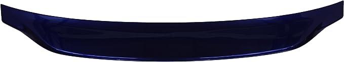 Prasco ME8002124 ME8002123 Front Grill Spoilers