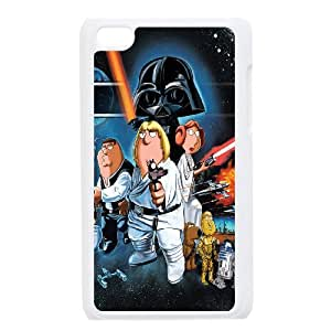 Ipod Touch 4 Phone Case Family Guy SA83603