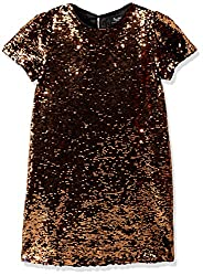 Faith Sequin Dress