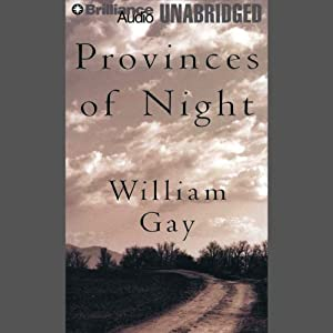 Provinces of Night Audiobook