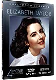 Hollywood Legends - Elizabeth Taylor