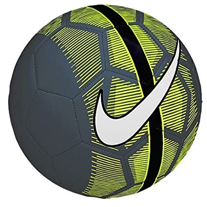 4cb085a1b0e Amazon.com   Nike Mercurial Fade Ball  Volt    Sports   Outdoors