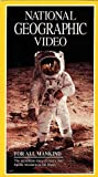 National Geographic's For All Mankind [VHS]