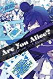 Are You Alice?, Vol. 7 by Ikumi Katagiri (2014-12-16)