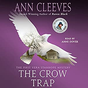 The Crow Trap Audiobook