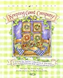 Keeping Good Company - Among Friends, K. C. Kelley and Shelly Reeves Smith, 0836278534