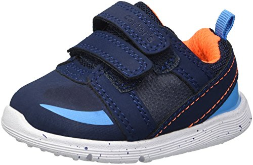 Carters Kids Every Step Relay2-bp Baby Boys Walking Athletic Sneaker
