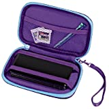 Wizard of Waverly Place Console Storage Bag (Nintendo 3DS/Dsi XL/DSi/DS Lite)