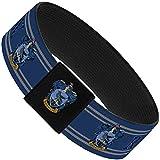 Harry Potter Elastic Bracelet - RAVENCLAW Crest