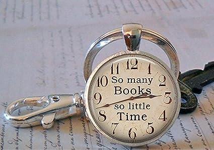 Amazon.com: Por lo que muchos libros, tan poco tiempo ...