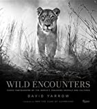 img - for Wild Encounters: Iconic Photographs of the World's Vanishing Animals and Cultures book / textbook / text book