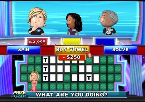 Wheel of Fortune - Nintendo Wii by THQ Nordic (Image #3)