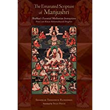 The Emanated Scripture of Manjushri: Shabkar's Essential Meditation Instructions (Tsadra)