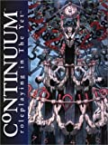 img - for CONTINUUM: Roleplaying in The Yet book / textbook / text book