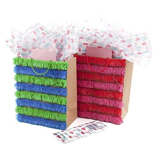 Luau Gift Bags - 6