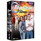 Top Gear - The Challenges 1-4 Collection [DVD] [NON-USA Format- UK Import Region 2]
