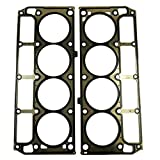 LS9 Head Gasket MLS Multi Layer 4.100 Bore Cylinder Head Gaskets 12622033 for LS9 Engines