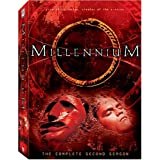 Millennium: The Complete Second Season