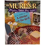 Murder Mystery - A Murder On The Grill