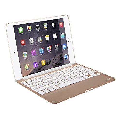 Slim Book Detachable Keyboard Air