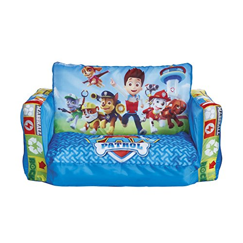 Paw Patrol Flip Out Mini Sofa