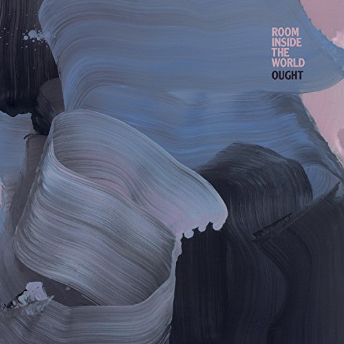 Ought - Room Inside The World - (MRG608) - CD - FLAC - 2018 - HOUND Download