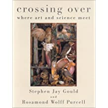 Crossing Over:  Where Art and Science Meet