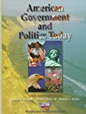 American Government : Politics Today, 97-98, Shelly, Mack C. and Schmidt, Steffen W., 0314204954