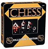 : NHL Chess in a Tin