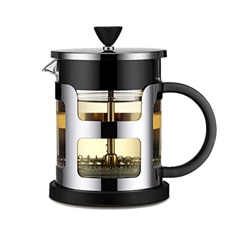 Cafetera Y Tetera French Press (34 oz), Prensa De Café De ...