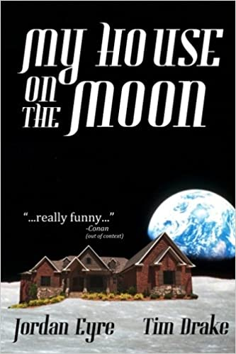 My House on the Moon