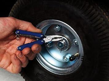 Leatherman 831230 Multitool blue