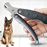 Best Dog Nail Trimmer for Anxiety Sensitive